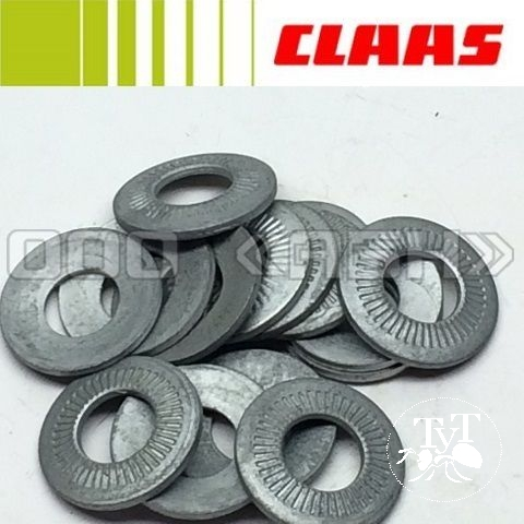 CLAAS запчасти